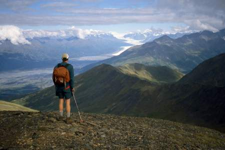 Pioneer Ridge-Austin Helmers Trail