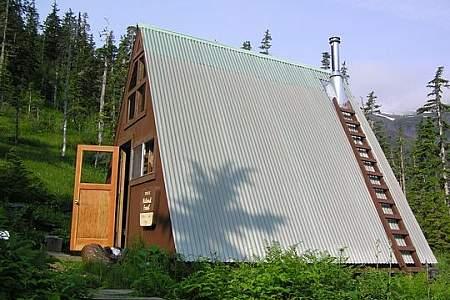 DeBoer Lake Cabin