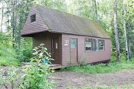 Red Shirt Lake Cabin #4