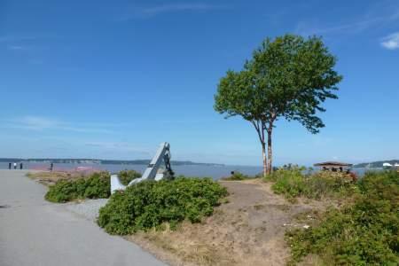 Ship Creek Park
