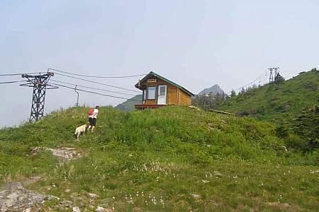 Ski Hill Trail
