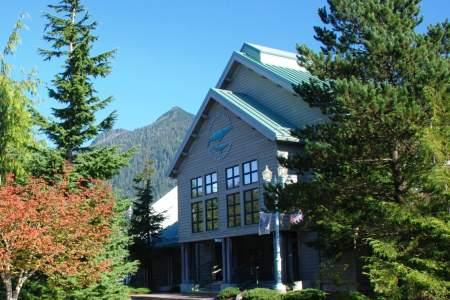 Southeast Alaska Discovery Center