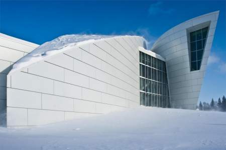 UA Museum of the North