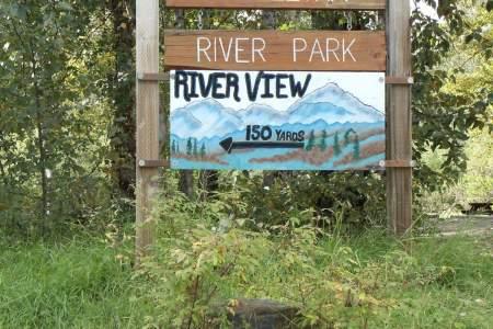 Talkeetna Riverfront Park