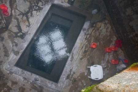 Tenakee Hot Springs