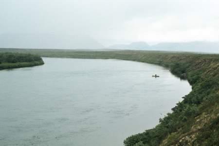 Togiak River