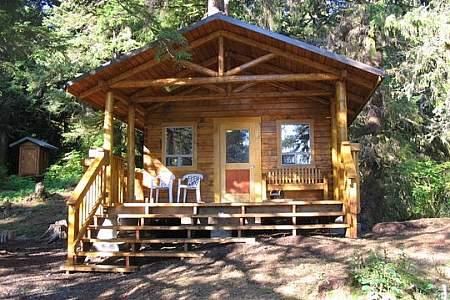 Kegan Cove Cabin
