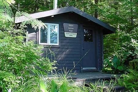 Pleanty Cutthroat Cabin
