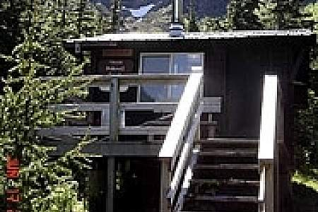 Black Bear Lake Cabin
