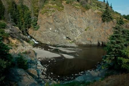 McHugh Creek Recreation Area