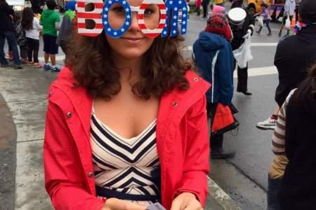 Unalaska 4th of July Parade