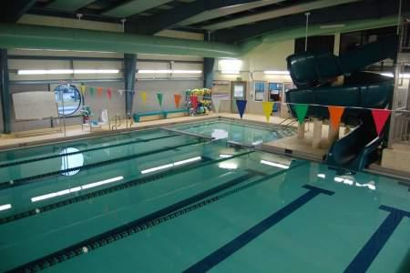 Unalaska Aquatic Center