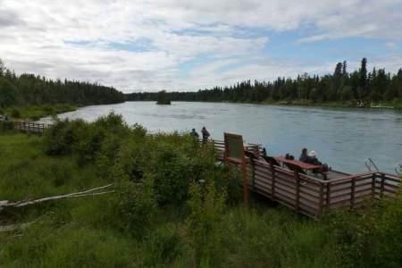 Soldotna River Walk