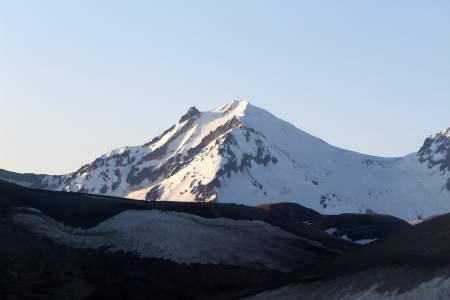 Mount Trident