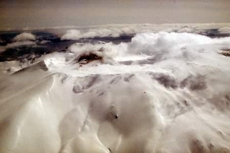 Akutan Peak