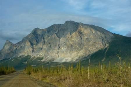 Northern Alaska Tour Company Fort Yukon Tour