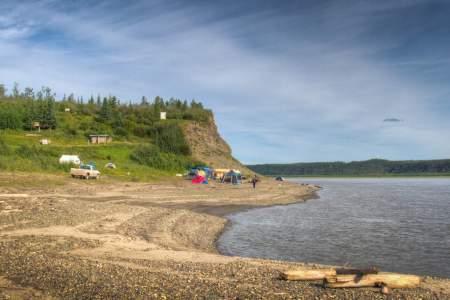 Fish Camps