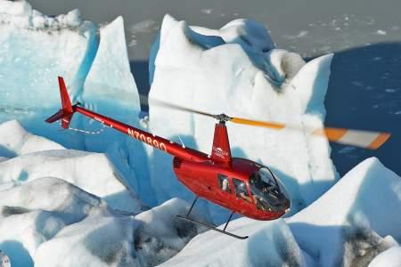 Alaska Helicopter Tours