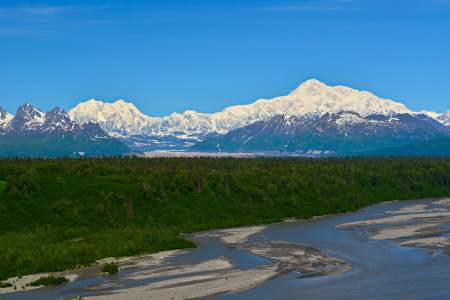 Denali View South Campground