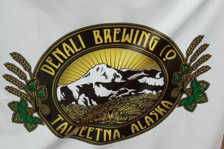Denali Brewing Company