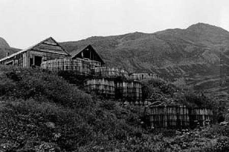 Hirshey Mine
