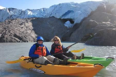 Alaska Outdoor Gear Outfitter & Rentals