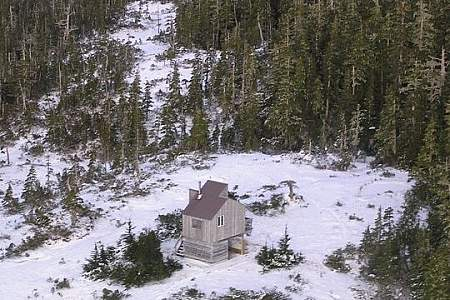 Raven's Roost Cabin