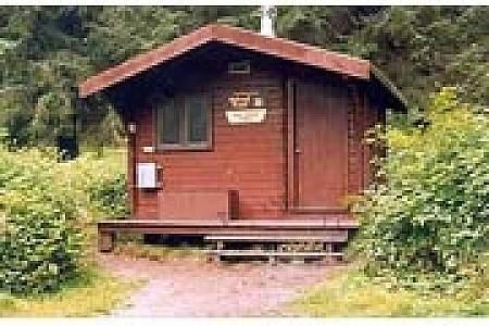 East Turner Lake Cabin