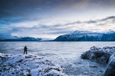 Anchorage Aurora Quest
