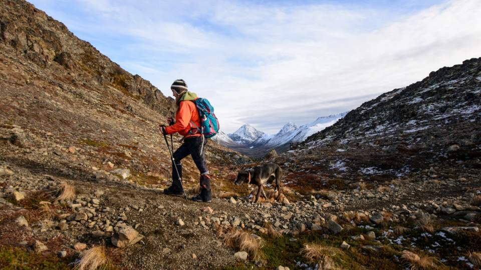 You might find the perfect jacket for your Kenai Fjords boat tour, or hiking clothes for Anchorage hikes or Denali.