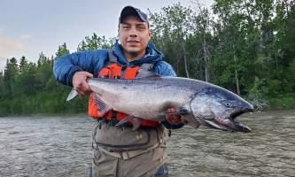 AK Fish Charters Ak fish charters 20190613 044348