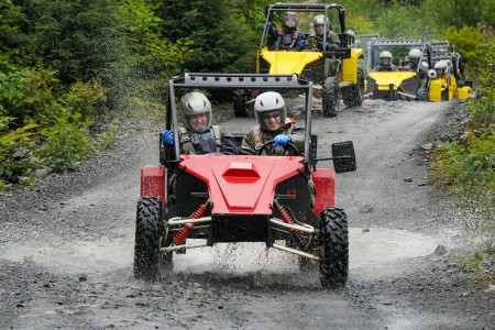 Adventure Kart Expedition