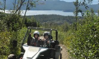 Alaska adventure kart expedition ketchiikan Adventure Kart Expedition 6 alaska kart expedition