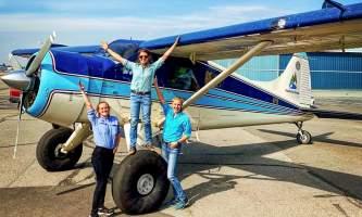 Backcountry Flightseeing IMG 7720