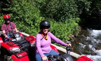 Girdwood 9 guestsonthebridge alaska atv adventures
