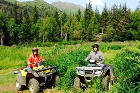 Alaska ATV Adventures