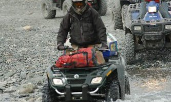 ATV Tours atv2006 chris erica72019