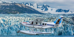 Alaska By Air: Flightseeing