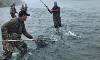 Alaska IMG 3253 Alaska Fishing with Mark Glassmaker