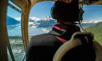 Alaska helicopter tours dog sledding C Jeff Schultz Schultz Photo com 6