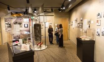 Alaska jewish museum816 A1119 Alaska Channel