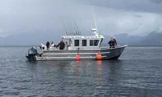 Alaska king charters ketchikan IMG E1108