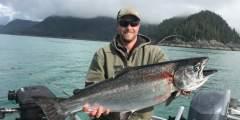 Alaska King Charters