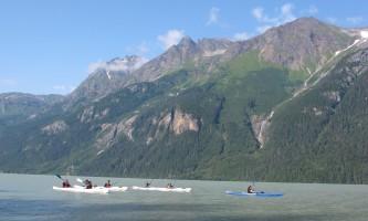 Alaska mountain guides sea kayaking IMG 42772019