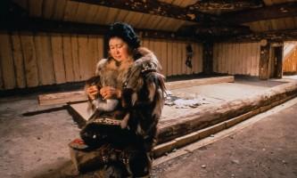 Alaska Native Heritage Center Native Woman2019