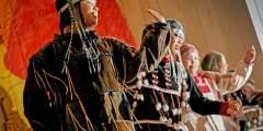 Anchorage 2011 IMG 2521 for bob to edit Alaska Native Heritage Center