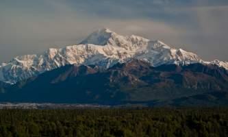 Alaska Nature Guides Wilderness Hike 22019