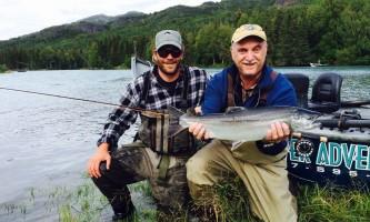 Alaska River Adventures Fishing IMG 04012019