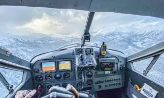 Alaska Seaplane Adventures Daniel Kirkwood IMG 7853