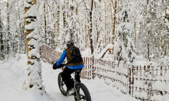 Alaska trail guides powderday